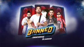 Banned S01